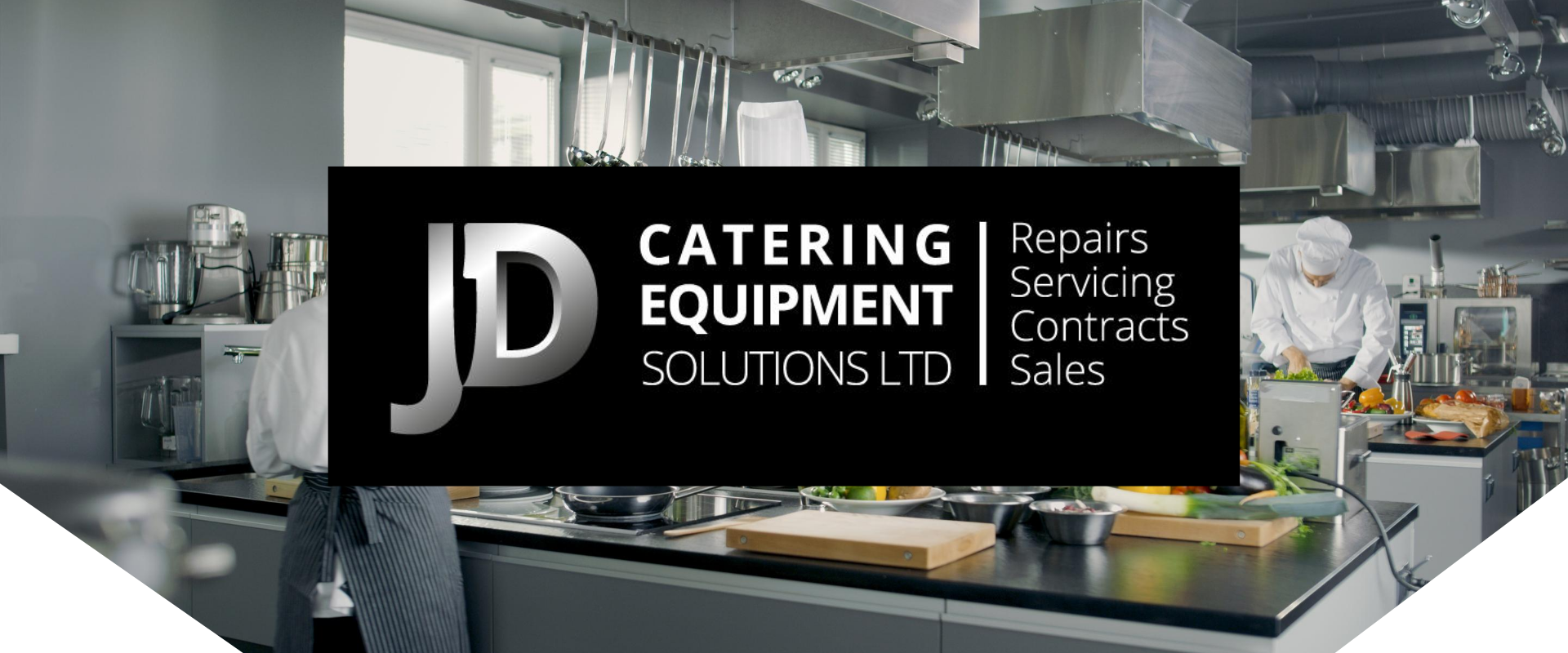 Catering Equipment For Commercial Kitchens